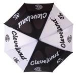 Gustbuster printed umbrella_Cleveland