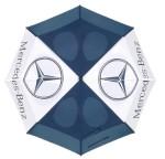 Gustbuster printed umbrella_Mercedes