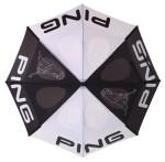 Gustbuster printed umbrella_Ping
