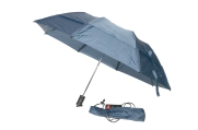 Gustbuster Metro umbrella navy